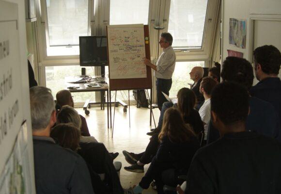 Paris co-design workshop