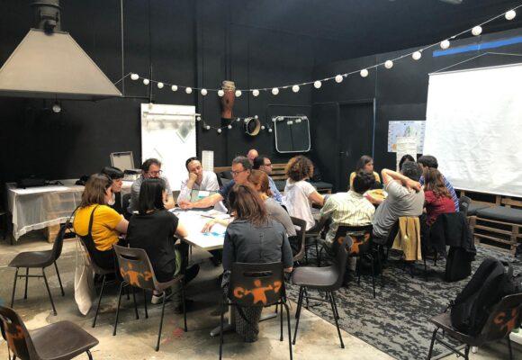 Turin co-design workshop