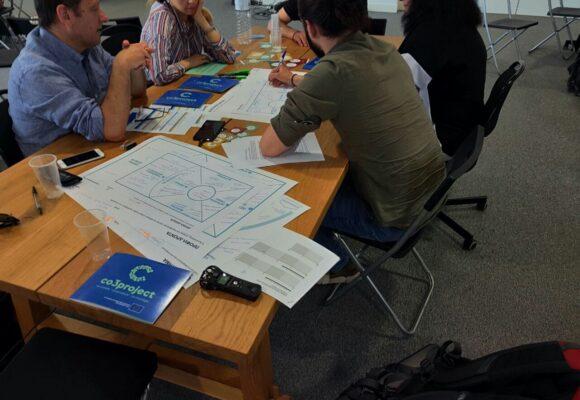 Athens co-design workshop