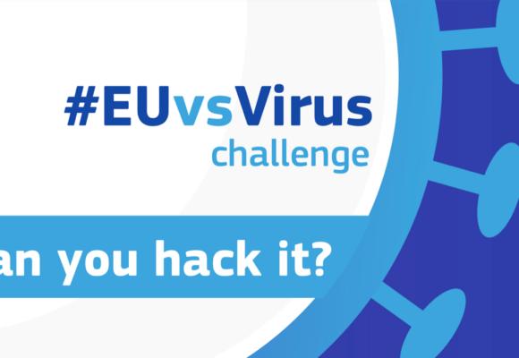 WiseLifelab participated in the Hackathon Eu Versus Virus