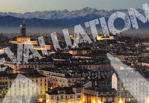 Pilot specific evaluation methods in Turin